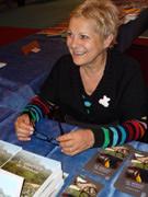 astrologue à Montbrison - Janine TISSOT